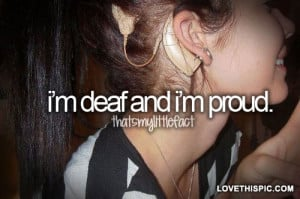 Deaf-and-proud