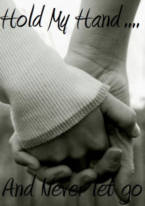 hold my hand this life don t last forever hold my hand so tell me what ...
