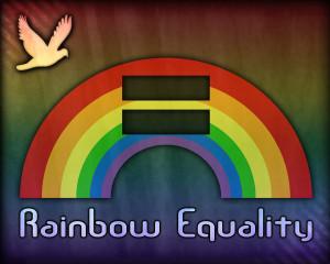 ... Rainbow Love Quotes , Rainbow Heart , Rainbow Love Hearts , Rainbow I