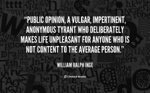 Vulgar Quotes And Sayings