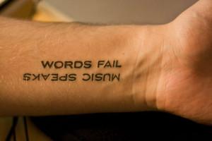 40 Awe-Inspiring Tattoo Sayings