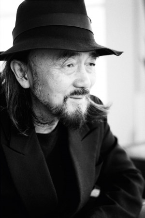 Notes and Quotes from Yohji Yamamoto