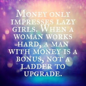 quotes about hard working women