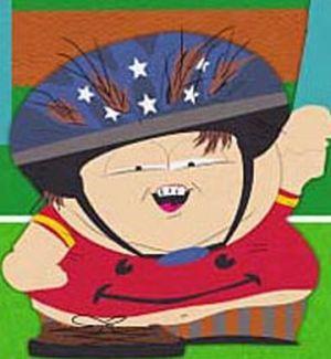 Favorite Cartman quote?
