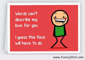 Funny Valentines Day Quotes