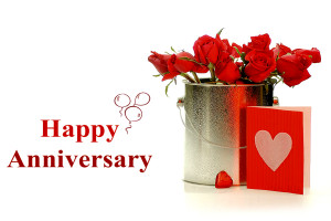 Happy 1st Anniversary Quotes. Wedding Anniversary Cards For Whatsapp ...