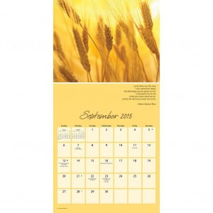... Religion | Inspirational > Christian >Helen Steiner Rice Wall Calendar