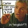 Stargate SG1 - television-quotes Icon