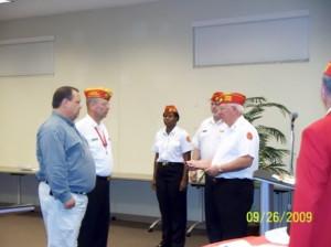 McDonough Marine Corps League Detachment #1339