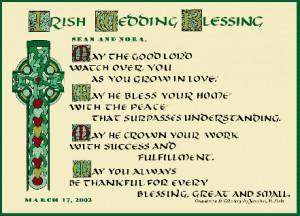... , Personalized Irish, Celtic Wedding, Unique Celtic, Irish Celtic