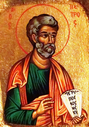 Was Peter Really the First Pope? A Comprehensive Response