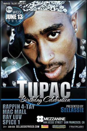 tupacs st birthday tupac wiki tupacshakur cachednew york city tupac