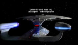 Star Trek: The Next Generation HD