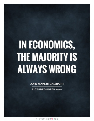 ... , The Majority Is Always Wrong Quote | Picture Quotes & Sayings