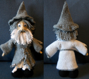 Gandalf Quotes A Wizard Is Never Late Large gandalf the wizard doll