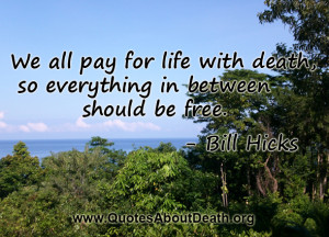 quotes about death, free famous quotes, famous quotes about love ...