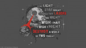 star wars humor quotes funny artwork 1920x1080 wallpaper Outer space ...