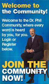 Dr. Phil Community
