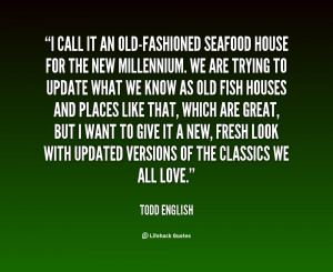 Seafood Quotes And Sayings