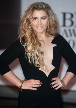 Ella Henderson Brit Awards...