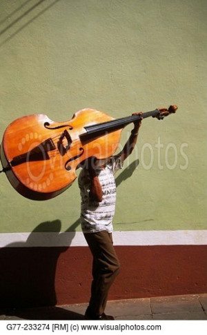bass_player_carrying_his_double_bass_trinidad_de_cuba_cuba_G77 ...