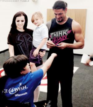Paige WWE Kiss