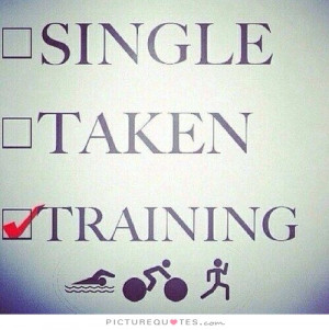 Single Quotes Fitness Quotes Training Quotes