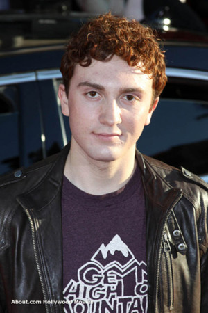 Daryl Sabara Thor premiere picture - © Richard Chavez, Exclusively ...