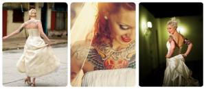 Girls With Tattoos: Beautiful No Matter What photo 7