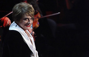Patti LuPone on the Verge of Another Opening