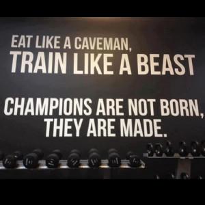 crossfit #motivation