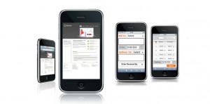 Custom Mobile Application Development Company