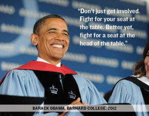 The Most Inspiring Graduation Speeches (11 pics)
