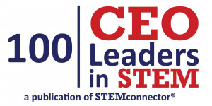 ... CEO Leaders in STEM publication for 2013 US News STEM Solutions Summit