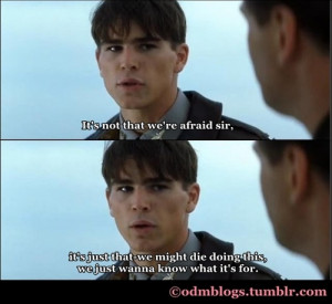 Pearl Harbor Movie Danny | pearl harbor josh hartnett quotes tv quote ...