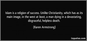 More Karen Armstrong Quotes