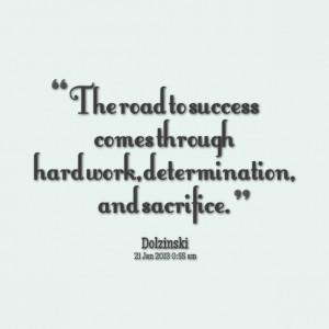 work hard success quotes work hard in silence work hard success quotes ...