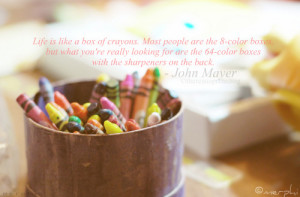 color, jason mraz, john, mayer, quote, typography, you and i both
