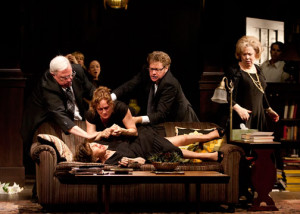 Theater Review: AUGUST: OSAGE COUNTY (San Diego)