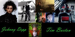 Tim Burton Tim Burton movies