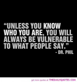 dr phil famous quotes