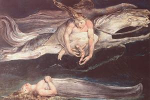 Illustration to Dante's Divine Comedy Prev Next