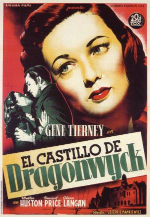 Movie Review: Dragonwyck (1946)