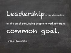 ... Power of Emotional Intelligence. #EI #leadership #DanielGoleman #book