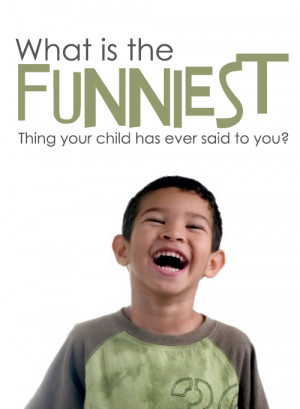 funny quotes for kids to say