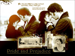 Pride and Prejudice Men Mr Darcy Wallpaper