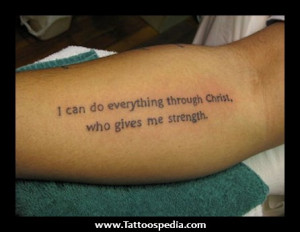 ... %20Verses%20For%20Tattoos%201 Best Short Bible Verses For Tattoos