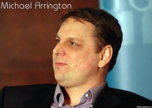 Michael Arrington Founder of Techcrunch 540x386 Michael Arrington ...
