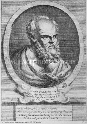 an overview of the work by socrates an ancient greek philosopher What is the socratic method excerpted from socrates caf  greek for inquiry or  even contradictory passages in the same work and like socrates, he believed the .