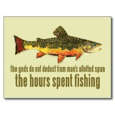 Ice fishing funny quotes | Fishing Sayings Post Cards, Fishing Sayings ...